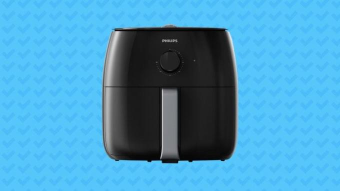 Philips Avance Airfryer XXL Air Fryer