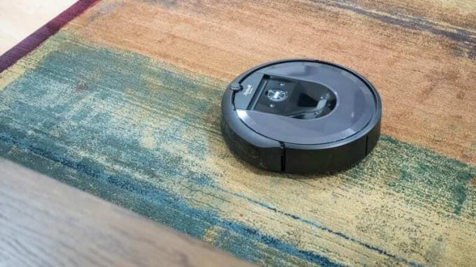 iRobot Roomba i7 + Hero